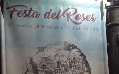 Festa Roser Martorell