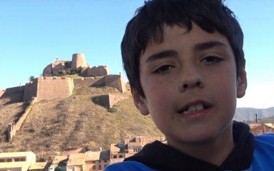 Visita Teatralizada Castillo de Cardona