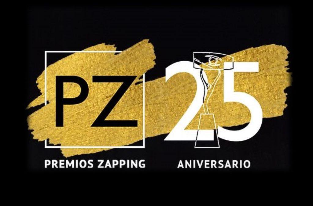 Kefinde participa en los premios Zapping