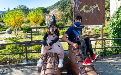 Halloween a Catalunya en Miniatura