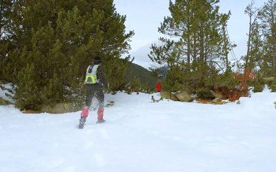 Nadal Andorra 2020 Raquetes Neu