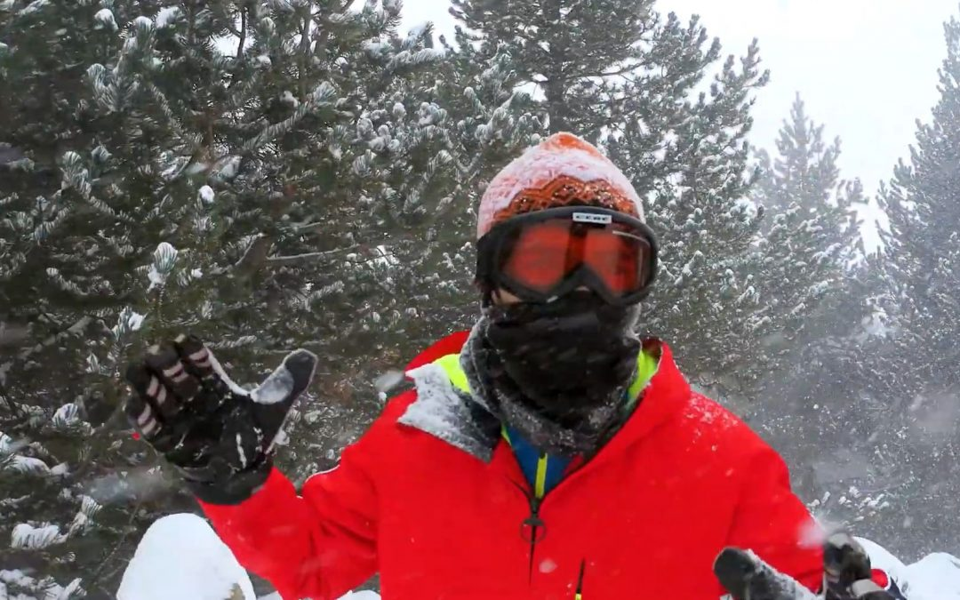 Nadal a Andorra 2020 Vall Incles