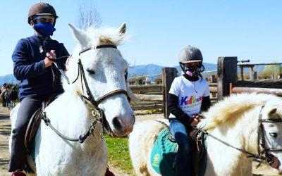Club Esportiu Tots a Cavall