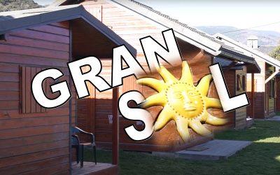 Camping Gran Sol Seu d'Urgell